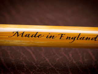Split cane fly rods handmade in England by Chris Clemes workshops