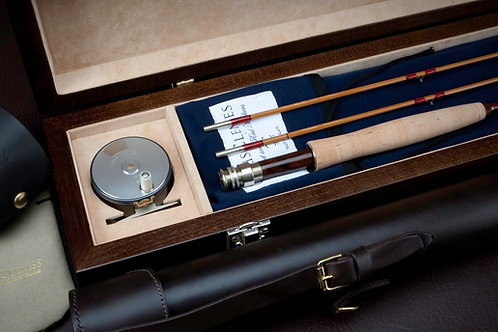 Gentlemans Fly Fishing Kit