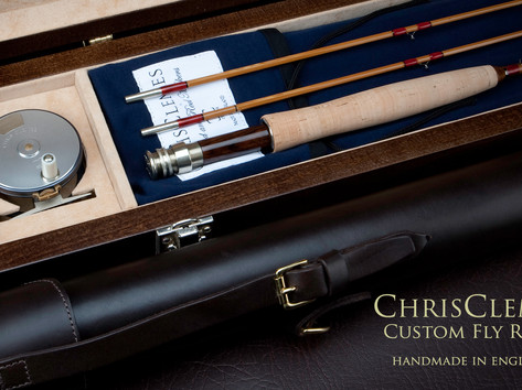 Chris Clemes Fly Fishing Kit