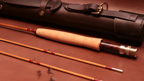 Split Cane Fly Rod Review by Peter Read