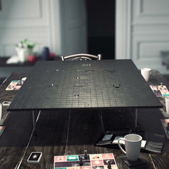 Level Up Gaming Tables