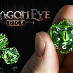 Dragon Eye Dice