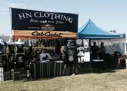 H.N. Clothing