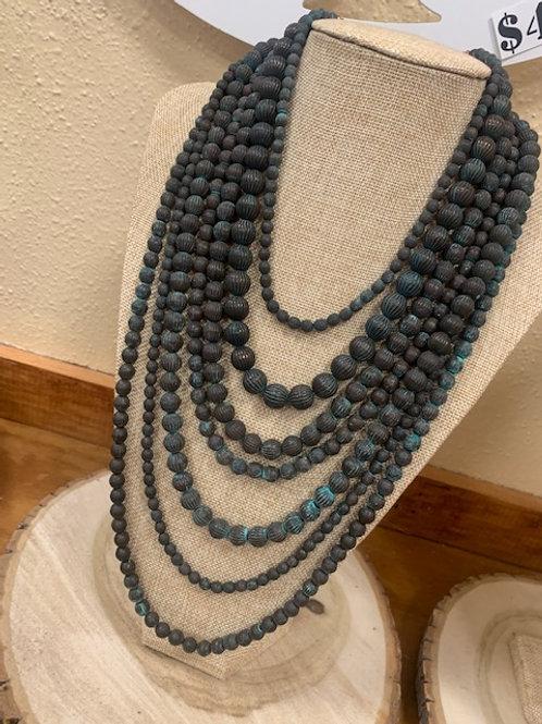 Ancient Treasures Necklace