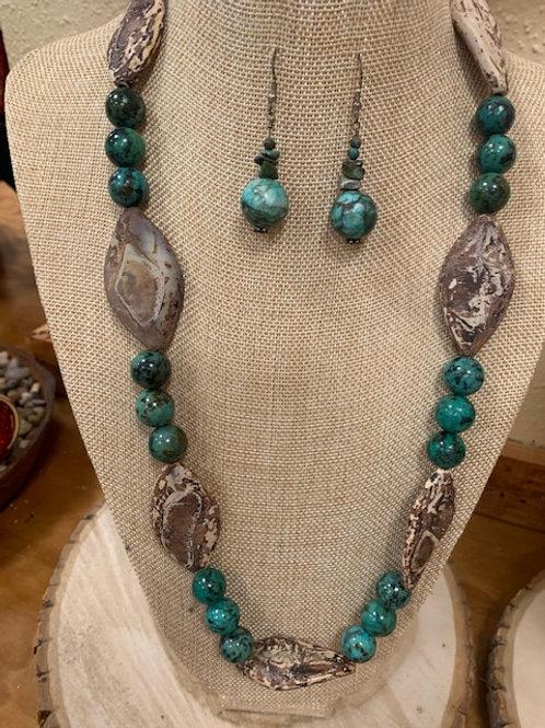 Little Creek jewelry set