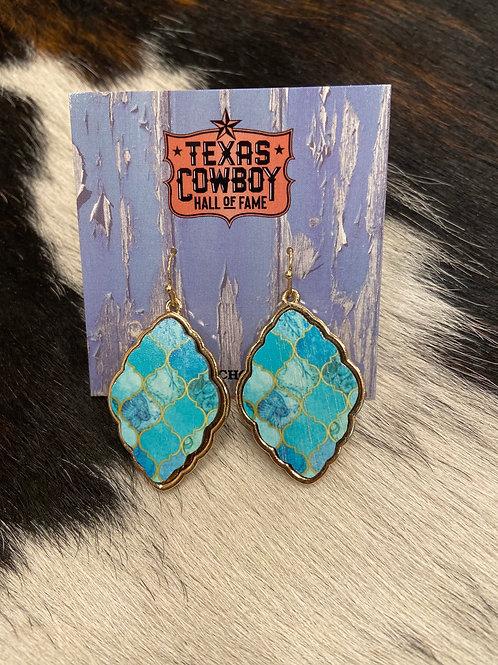 Tell Your Tale Earrings