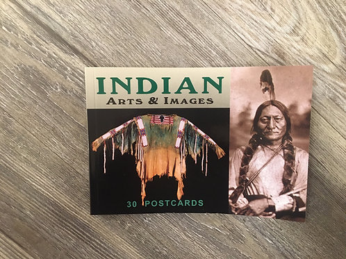 Postcards: Indian Art & Images