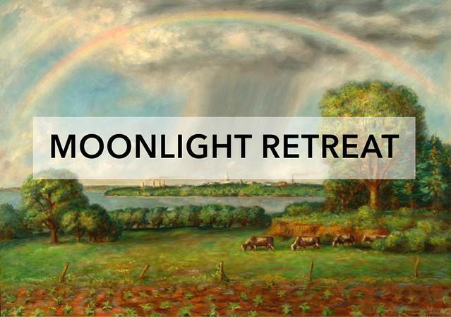 Moonlight Retreat 2018