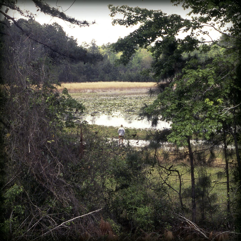 8-Lake