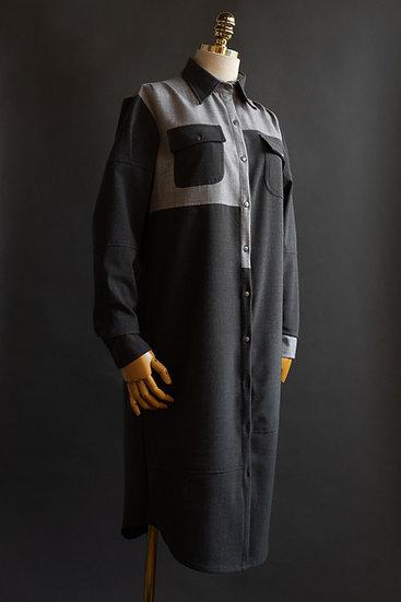 Vendas - vestido