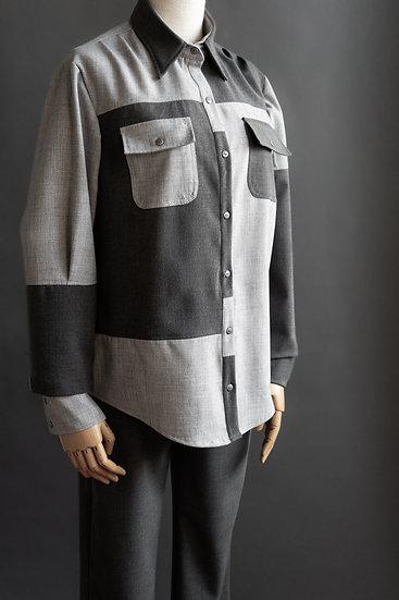 Vendas - camisa calça
