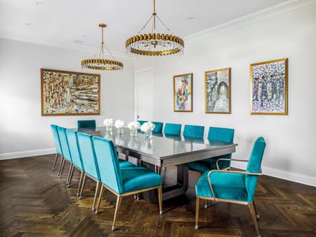 Long Island Interior Design Shoot  Tami Rosenbaum Interiors   New York