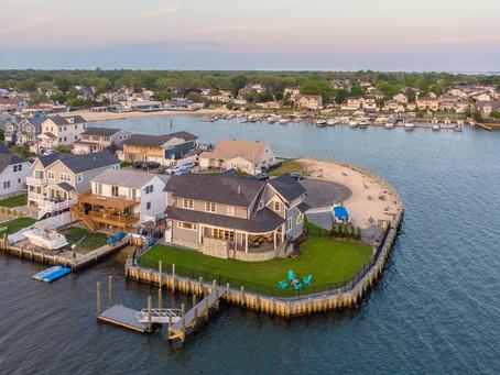 Long Island Twilight Shoot | Joe Bello Architects | New York