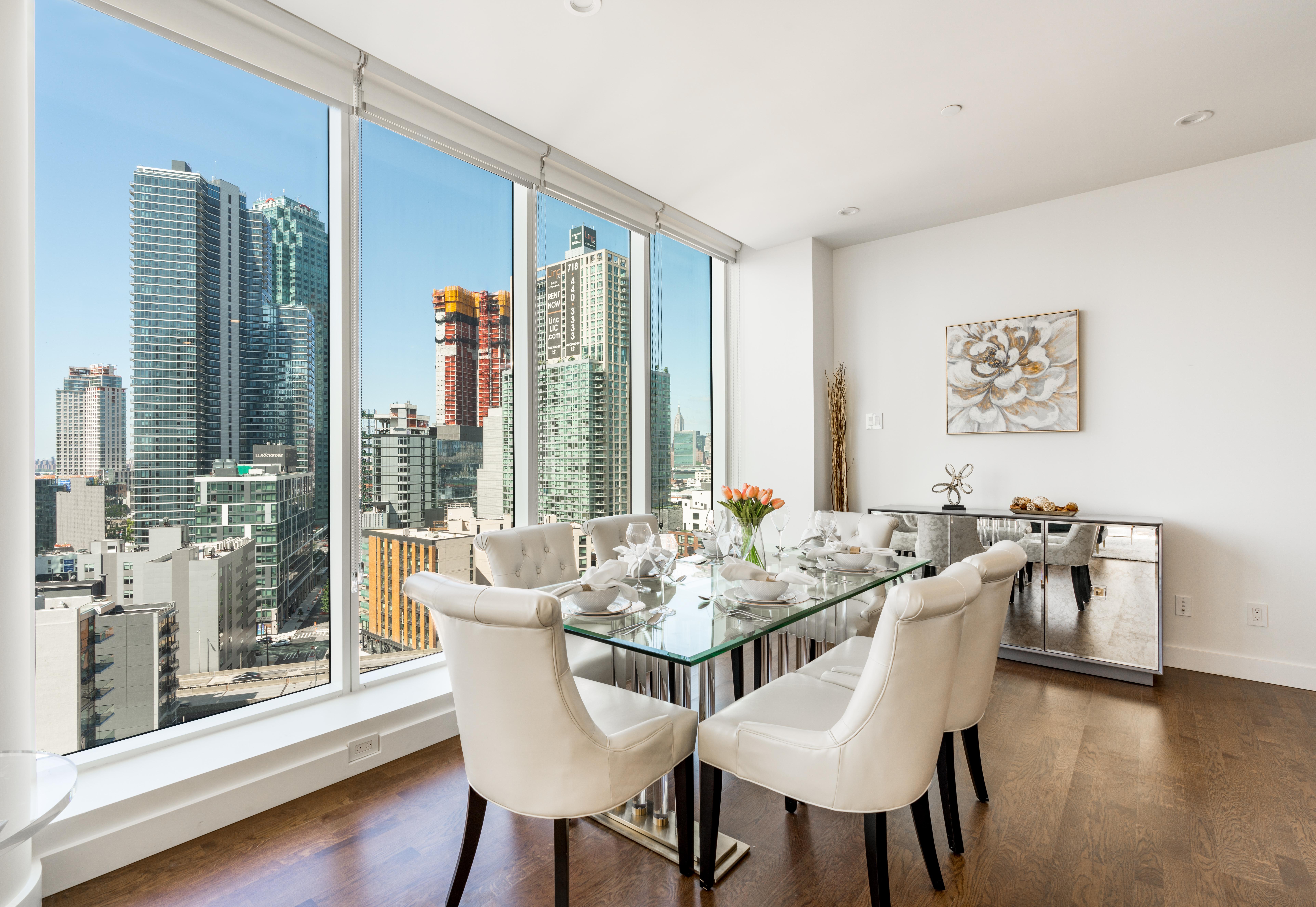 New Development, New York City, Luxury C