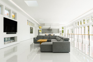 Great Room Architectural Interior