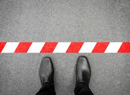 Grenzen von Coaching – Abgrenzung zu anderen Interventionen