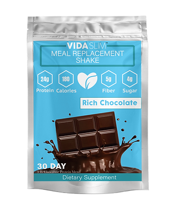 Meal Replacement Shake- Chocolate