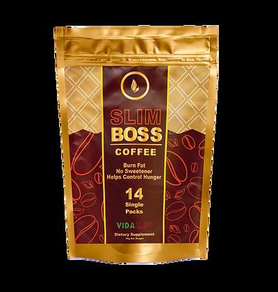SlimBoss Coffee