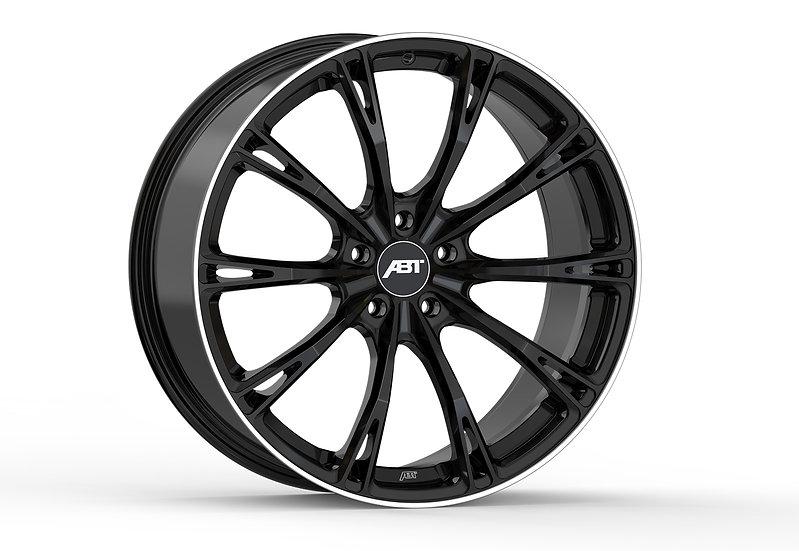 Audi RSQ8 - GR23 Alloy Wheel Set