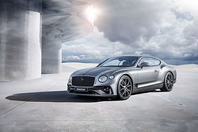 Bentley GT Startech