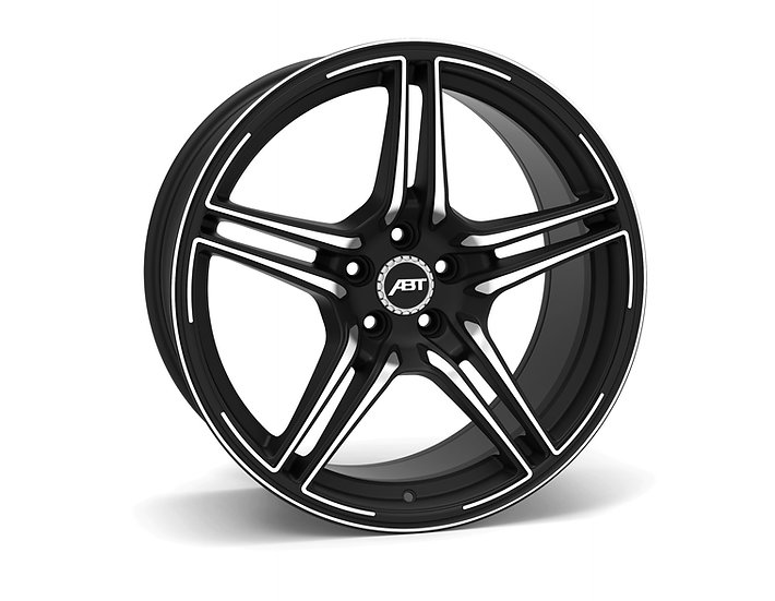 Audi A5/S5 - FR-C20 Alloy Wheel Set