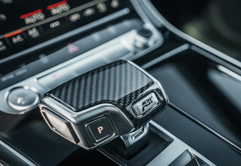 Audi RSQ8 - Shift Knob Cover