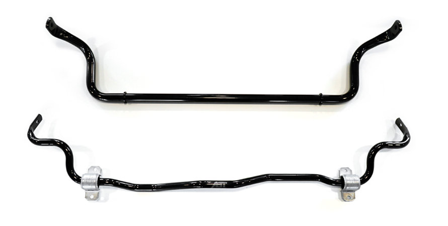 Audi S4 Anti-Roll Bars