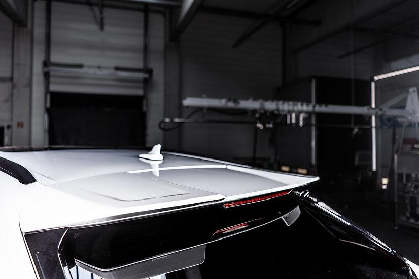 Audi Q8/SQ8 - Rear Spoiler