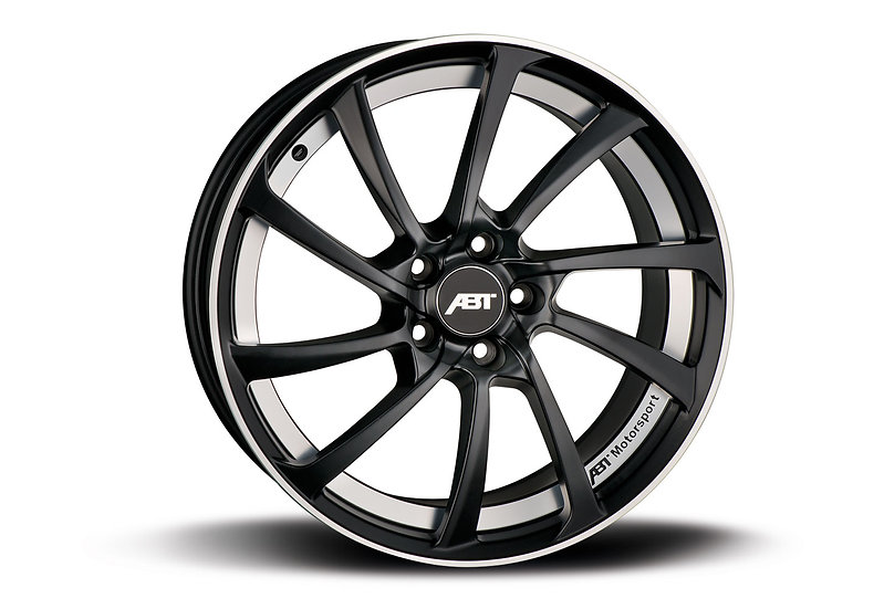 Audi A4/S4 - DR19 Alloy Wheel Set