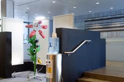 Optimized Office Plant