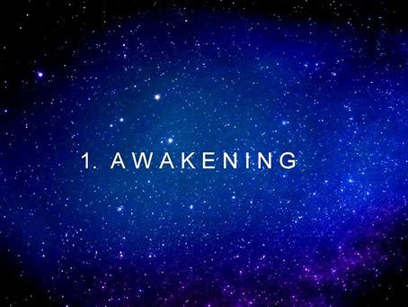 1. AWAKENING | channeled by Barbara Marciniak
