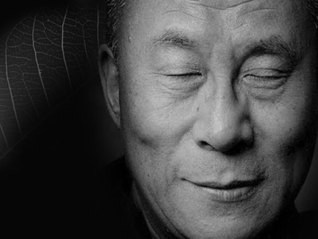 DISCOVER YOUR INNERMOST AWARENESS | by H.H Dalai Lama