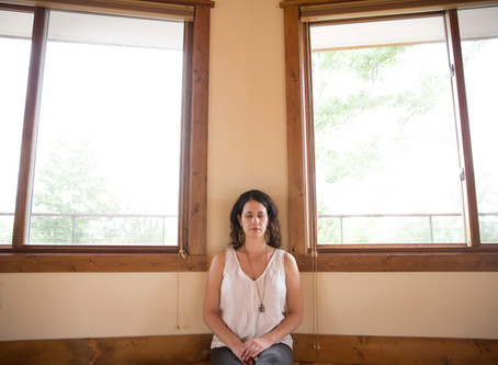 Atlanta Small Business Interview with Jill Wener, MD of Conscious Health Meditation