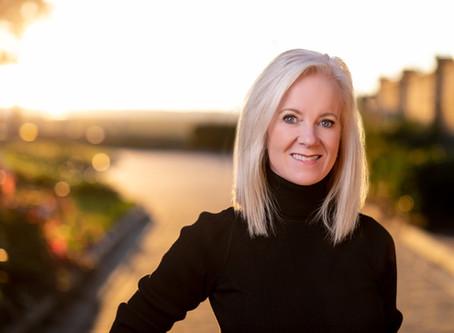 Q&A with Melinda Martin Bailey