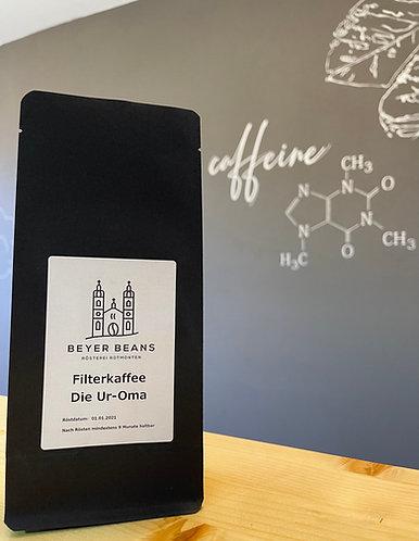 Filterkaffee Die Ur-Oma 250g