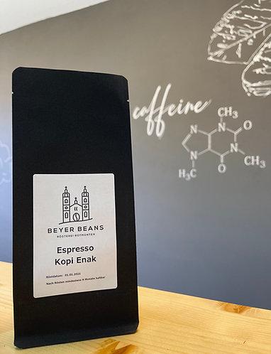 Espresso Kopi Enak 250g
