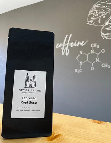 Espresso Kopi Susu 250g
