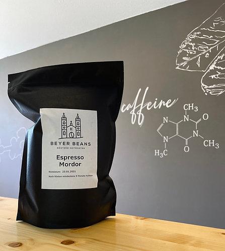 Espresso Mordor 1000g