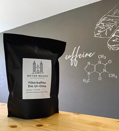 Filterkaffee Die Ur-Oma 1000g