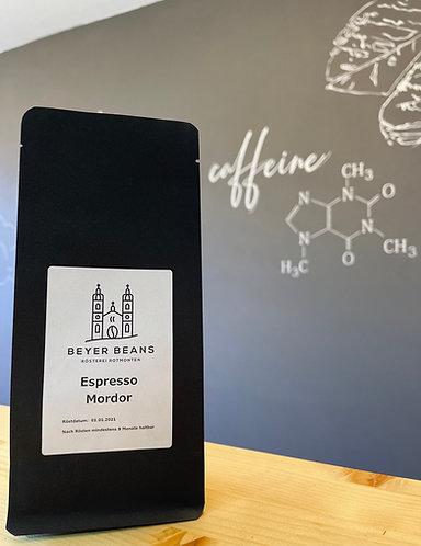Espresso Mordor 250g