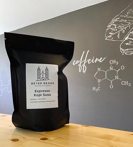 Espresso Kopi Susu 1000g