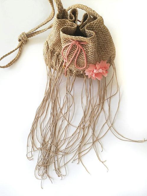 Savannah pouch bag