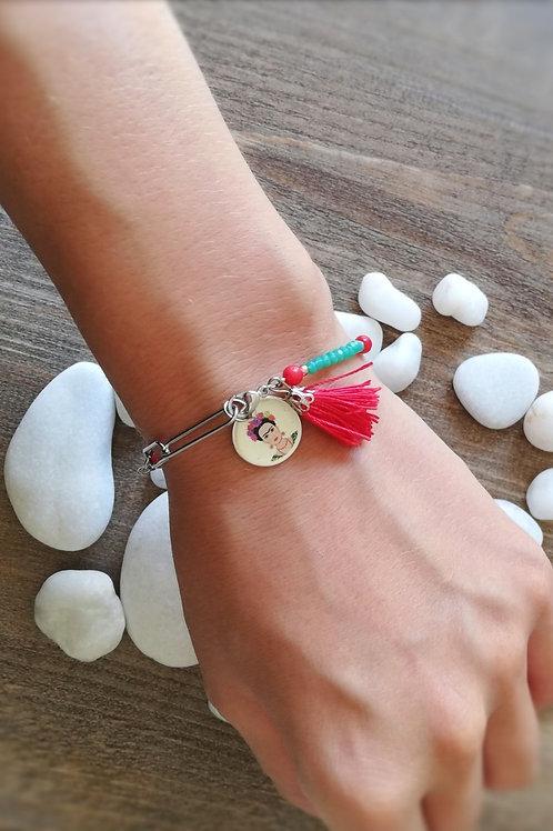 Ohh Frida bracelet