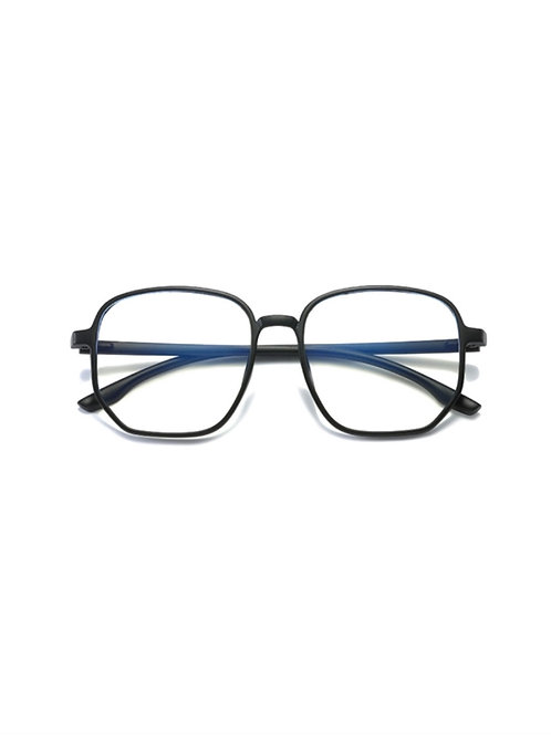 Hannah glasses - black