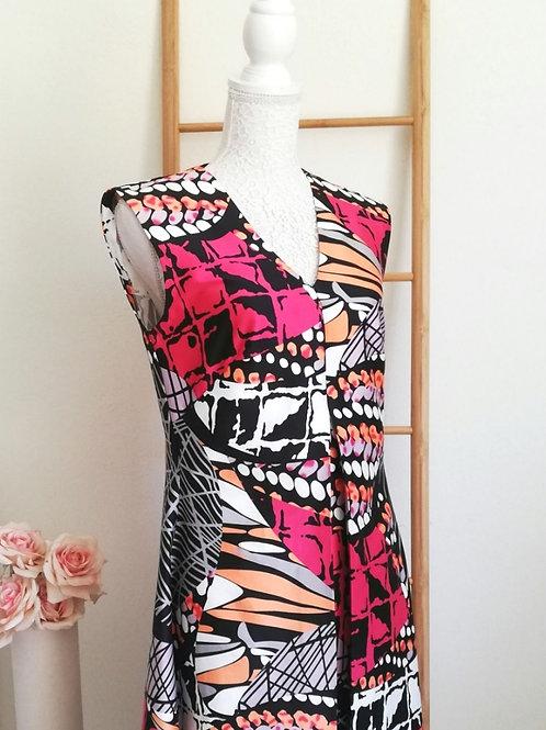 Mix and match dress