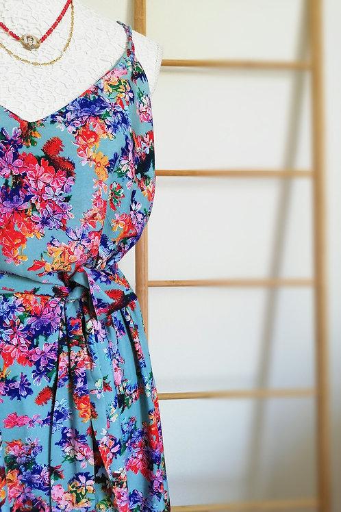 The magic dress