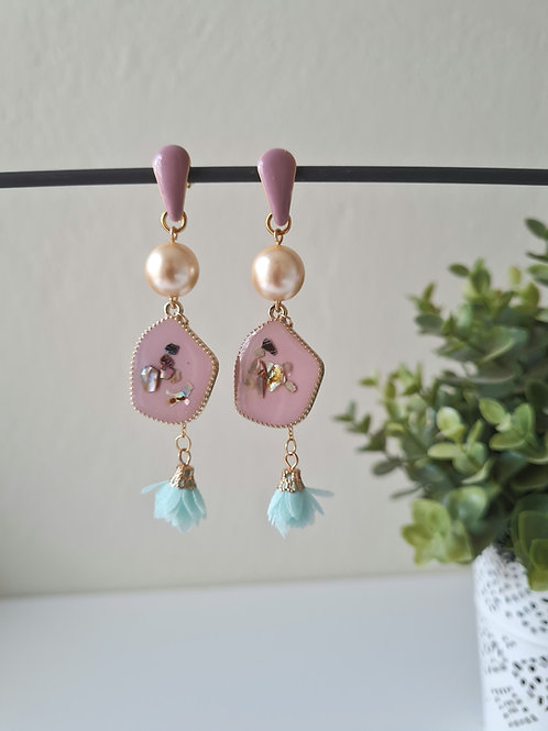 Rosemary earrings