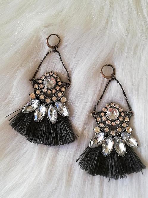 Cynthia earrings