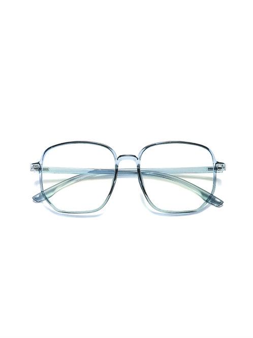 Hannah glasses - light blue