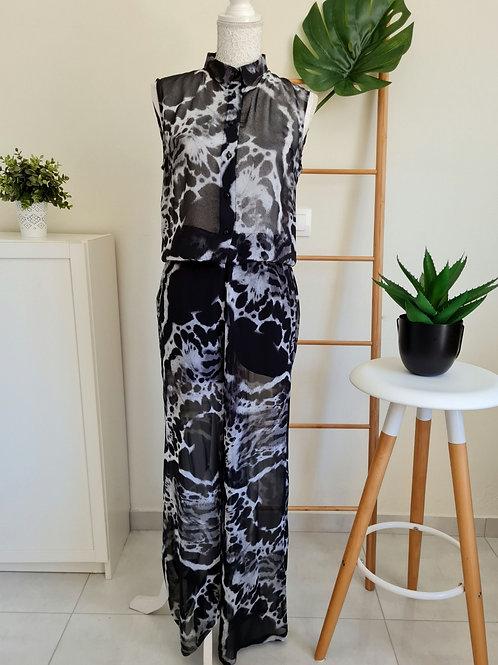 Marble jumpsuit